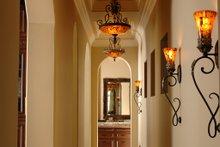 Dream House Plan - Master Bath - 9400 square foot European home