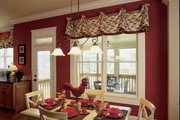 European Style House Plan - 5 Beds 4.5 Baths 3525 Sq/Ft Plan #927-24 Interior - Other