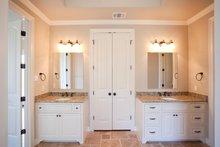 Dream House Plan - Craftsman Interior - Master Bathroom Plan #120-172