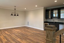 Architectural House Design - Basement Rec Room