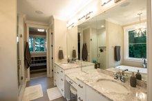 Farmhouse Interior - Master Bathroom Plan #51-1132