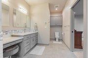 Craftsman Style House Plan - 3 Beds 2 Baths 2330 Sq/Ft Plan #1070-154