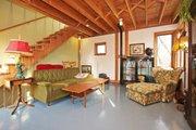 Modern Style House Plan - 2 Beds 1 Baths 798 Sq/Ft Plan #905-3 Photo