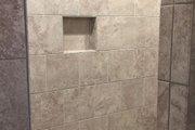 Craftsman Style House Plan - 2 Beds 2.5 Baths 1959 Sq/Ft Plan #437-91 Interior - Master Bathroom