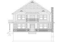 Farmhouse Exterior - Front Elevation Plan #1060-44