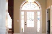 European Style House Plan - 3 Beds 3 Baths 2310 Sq/Ft Plan #437-31 Photo