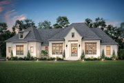 Farmhouse Style House Plan - 4 Beds 2.5 Baths 3032 Sq/Ft Plan #430-202