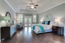 Dream House Plan - Craftsman Photo Plan #79-317