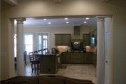 European Style House Plan - 4 Beds 2.5 Baths 3568 Sq/Ft Plan #63-326 Photo