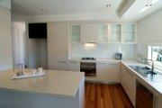 Modern Style House Plan - 3 Beds 2 Baths 2554 Sq/Ft Plan #496-20 Interior - Kitchen