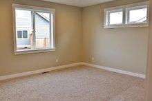 Craftsman Interior - Master Bedroom Plan #1070-11
