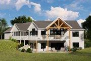 Craftsman Style House Plan - 1 Beds 1.5 Baths 1789 Sq/Ft Plan #1064-130