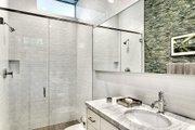 Modern Style House Plan - 4 Beds 4.5 Baths 4541 Sq/Ft Plan #449-13 Interior - Bathroom