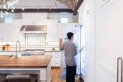 European Style House Plan - 5 Beds 5 Baths 5159 Sq/Ft Plan #449-22 Interior - Kitchen