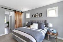 Farmhouse Interior - Master Bedroom Plan #1070-10