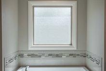 European Interior - Master Bathroom Plan #430-154