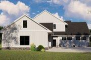 Farmhouse Style House Plan - 5 Beds 4.5 Baths 5195 Sq/Ft Plan #1064-99