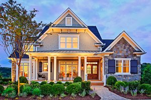 Craftsman House Plans Dreamhomesource