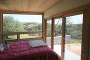 Modern Style House Plan - 1 Beds 1 Baths 860 Sq/Ft Plan #517-1