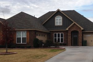 House Plan Design - Traditional Exterior - Front Elevation Plan #63-278