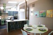 Modern Style House Plan - 3 Beds 2 Baths 2587 Sq/Ft Plan #438-1 Interior - Kitchen