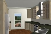 Farmhouse Style House Plan - 4 Beds 3 Baths 2440 Sq/Ft Plan #44-187 Photo