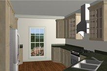 Dream House Plan - Farmhouse Photo Plan #44-187