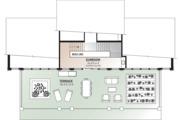 Beach Style House Plan - 3 Beds 2.5 Baths 2527 Sq/Ft Plan #23-1031