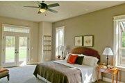 Craftsman Style House Plan - 3 Beds 2.5 Baths 2735 Sq/Ft Plan #48-542 Interior - Master Bedroom