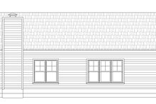 Dream House Plan - Country Exterior - Other Elevation Plan #932-120