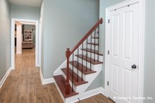 Home Plan - Ranch Interior - Other Plan #929-1050