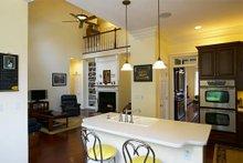 Dream House Plan - European Interior - Kitchen Plan #137-153