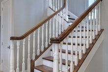 Foyer Stairway