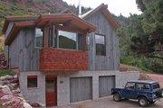 Craftsman Style House Plan - 2 Beds 2 Baths 1928 Sq/Ft Plan #902-1