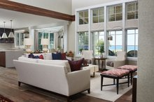 Home Plan - Country Interior - Other Plan #928-322