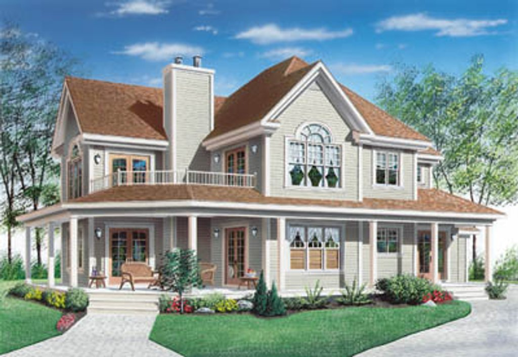 Plan Chalet 2 Story Chalet Style Homes Chalet Style House Plans House