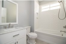 House Design - Craftsman Interior - Bathroom Plan #119-370