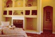 European Style House Plan - 3 Beds 3 Baths 2503 Sq/Ft Plan #417-275 Photo