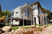 Modern Style House Plan - 3 Beds 2 Baths 2554 Sq/Ft Plan #496-20