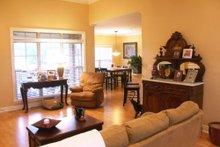 Dream House Plan - Ranch Photo Plan #21-240