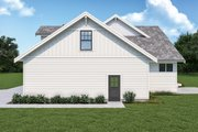 Craftsman Style House Plan - 3 Beds 2.5 Baths 2393 Sq/Ft Plan #1070-126 Exterior - Other Elevation