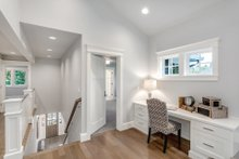 Dream House Plan - Craftsman Interior - Other Plan #48-1007