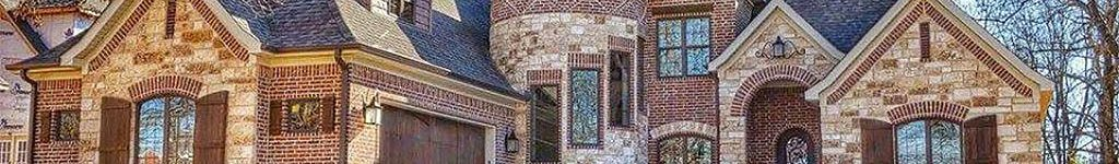 Luxury European House Plans, Floor Plans & Designs