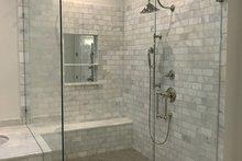 House Plan Design - Traditional Interior - Master Bathroom Plan #437-86