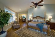 Beach Style House Plan - 3 Beds 4 Baths 4521 Sq/Ft Plan #548-10 Photo