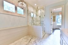 Home Plan - Traditional Interior - Master Bathroom Plan #927-43