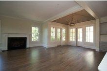 House Design - Craftsman Interior - Dining Room Plan #119-370