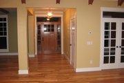European Style House Plan - 4 Beds 3.5 Baths 2755 Sq/Ft Plan #21-202