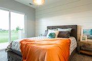 Modern Style House Plan - 5 Beds 4 Baths 5716 Sq/Ft Plan #920-18