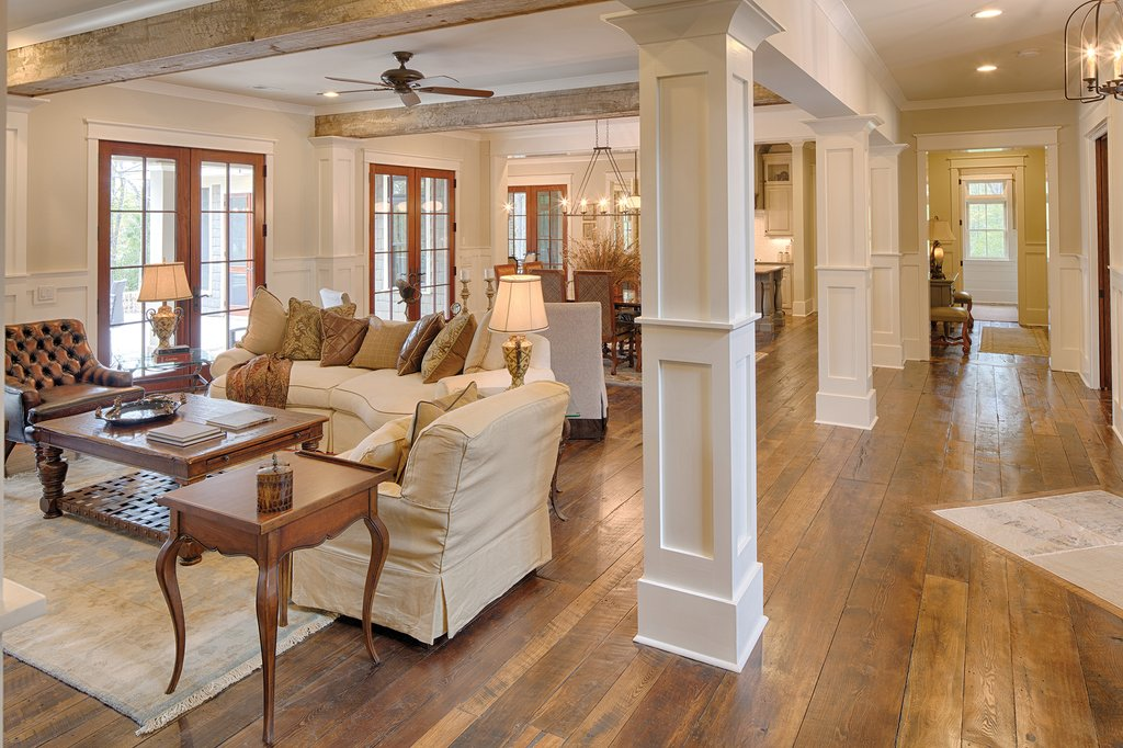 Country Style House Plan 4 Beds 4 5 Baths 4852 Sq Ft